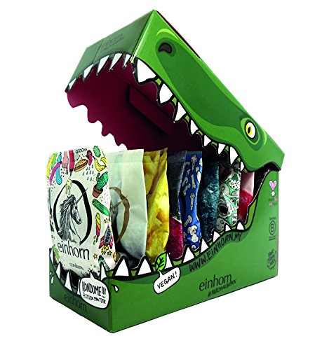 Einhorn Kondome Geschenk Special Super-Dino-63-Stck-vegan-2-berraschungsstempel-0