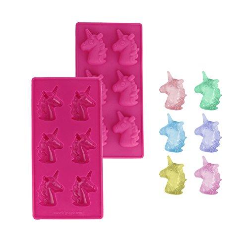 2x-Eiswrfel-Einhorn-Unicorn-Silikon-Form-Design-in-pink-12-Stck-rieig-Eiswrfelformen-Silikonform-Eiswrfelschalen-von-TK-Gruppe-Trend-2017-0