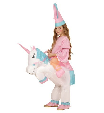 Aufblasbares-Kinder-Carry-me-Huckepack-Kostm-Einhorn-Pferd-0