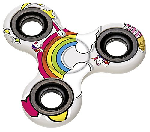 Einhorn Finger Spinner für Erwachsene und Kinder