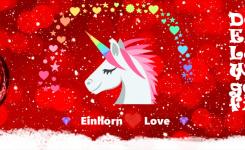 Der Einhorn Love Weihnachtsgeschenke Finder! 🎄🎁🌟🦌