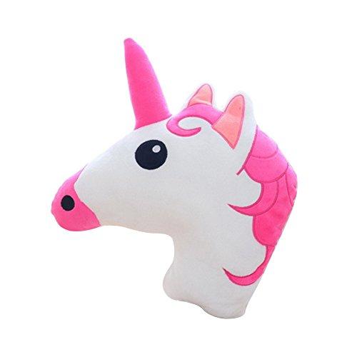 Gemini--Mall-Emoji-Kissen-Einhorn-Emoticon-Kissen-gefllt-weichen-Plsch-Puppe-Spielzeug-Sofa-Bett-Decor-ideal-Einhorn-Geschenk-0