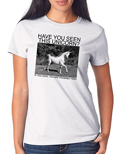 Have-You-Seen-This-Unicorn-T-Shirt-Girls-White-0