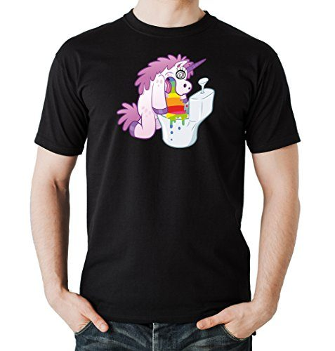 Hurling-Unicorn-T-Shirt-Black-Certified-Freak-0-477x500