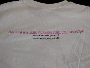 einhornlove T-Shirt1