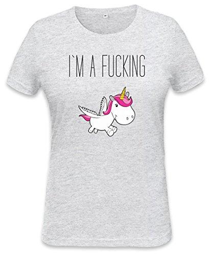 Im-A-Fucking-Unicorn-Womens-T-shirt-0
