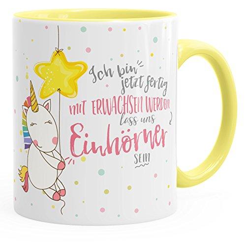 Kaffee-Tasse-Einhorn-Ich-bin-jetzt-fertig-mit-erwachsen-werden-lass-und-Einhrner-sein-mit-Innenfarbe-MoonWorks-0