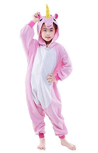 Einhorn Kinder Pyjama