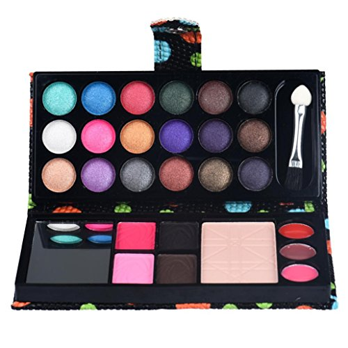 Augenschatten Make-up Palette
