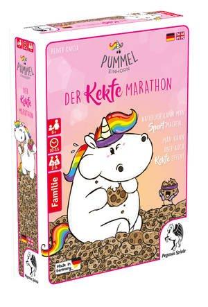 Pegasus-Spiele-18202G-Pummeleinhorn-Der-Kekfe-Marathon-0