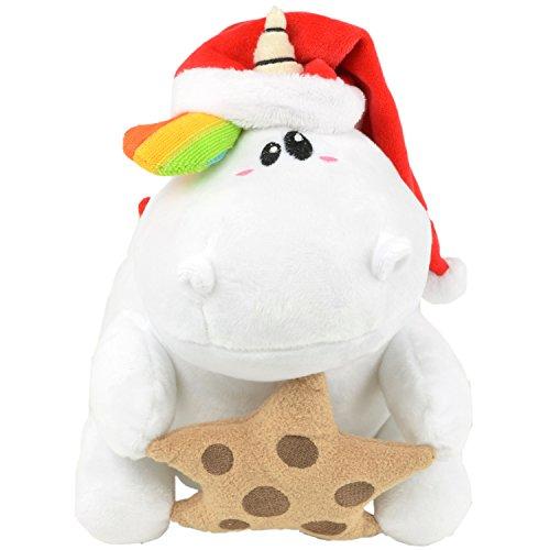Pummeleinhorn-X-Mas-Plsch-Weihnachts-Pummel-ca-25-cm-0