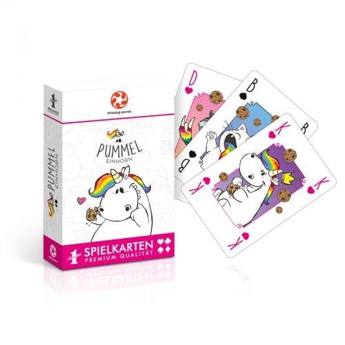Spielkarten-Pummeleinhorn-54-Karten-0