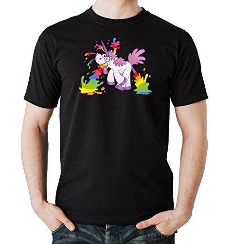Ungly-Unicorn-T-Shirt-Black-Certified-Freak-0-477x500