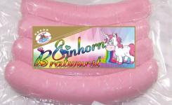 Wie schmeckt die Einhorn Bratwurst? Lohnt es sich sie zu kaufen? 🦄🌭🤔