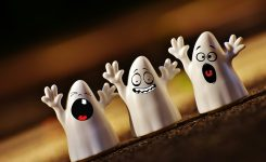 Halloween Einhorn Kostüme und Halloweenparty Inspirationen 🦄🎃🎉